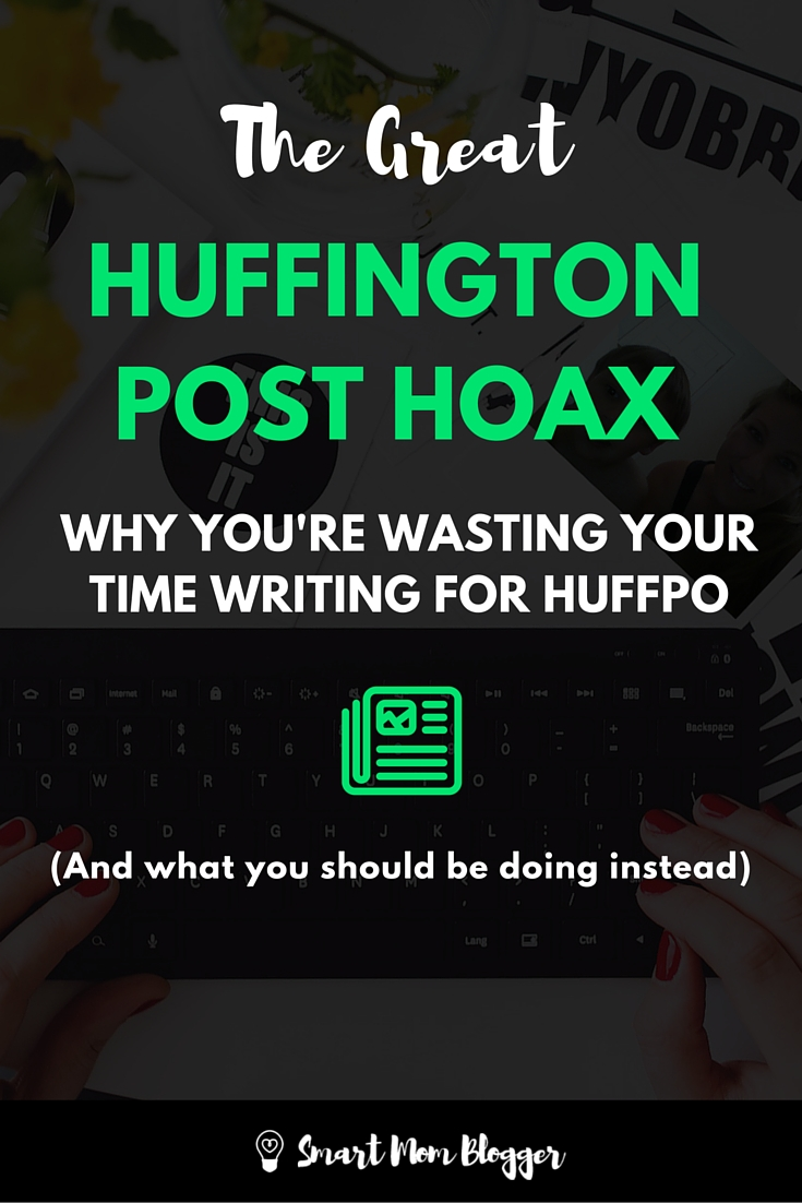 Want to know how to write for Huffington Post and actually get traffic & subscribers to your blog from it? Check it >> www.smartmomblogger.com/how-to-write-for-huffington-post/